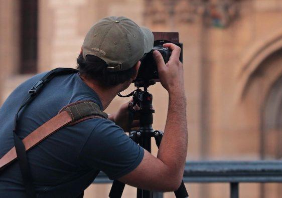 Pourquoi consulter un blog animé par un photographe professionnel ?